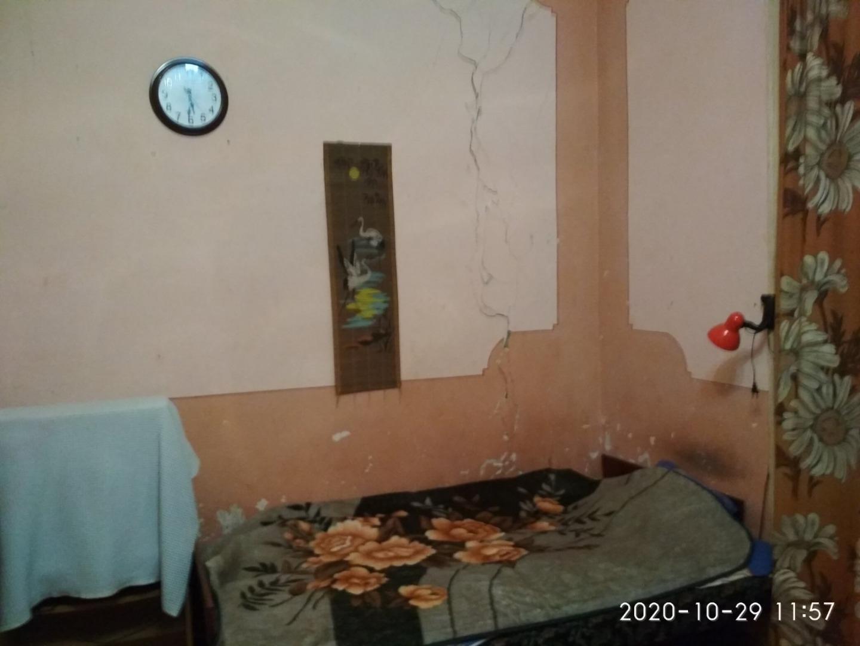 продажа однокомнатной квартиры номер A-158442 в Приморском районе, фото номер 5